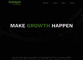 catalyststrategies.com