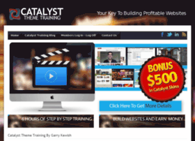 catalystthemetraining.com
