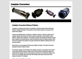 catalyticconverters.com
