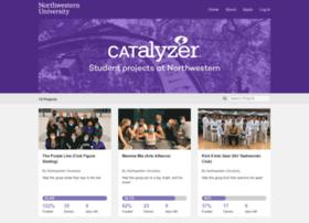 catalyzer.northwestern.edu