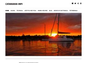 catamaranimpi.com