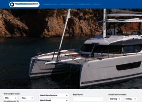 catamarans.com