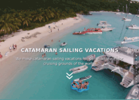 catamaransailing.travel