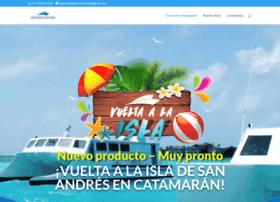 catamaransanandresyprovidencia.com