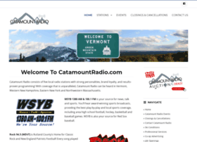 catamountradio.com