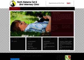 catandbirdclinic.com