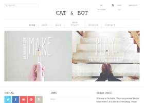 catandbot.com