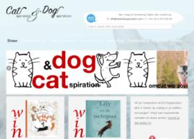 catanddogspiration.com