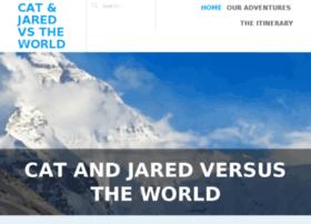 catandjaredvstheworld.com