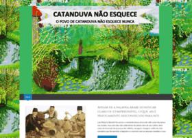 catanduvanaoesquece.com