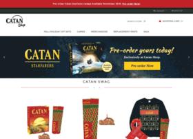 catanshop.com