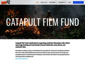 catapultfilmfund.org