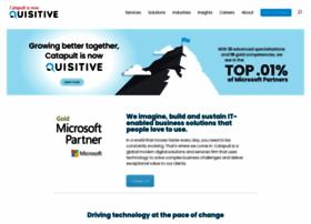 catapultsystems.com