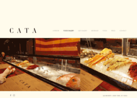 catarestaurant.com