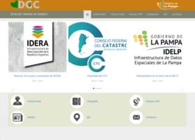 catastro.lapampa.gov.ar