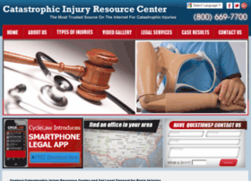 catastrophicinjury.com
