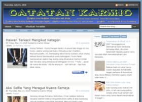 catatan-karmic.blogspot.com