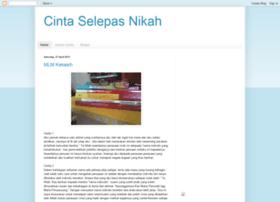 catatancintaselepasnikah.blogspot.com