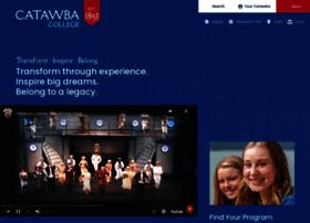 catawba.edu