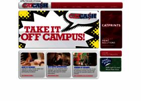 catcash.arizona.edu