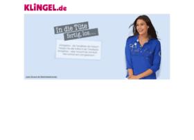 catch.klingel.de