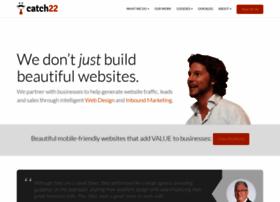 catch22marketing.com