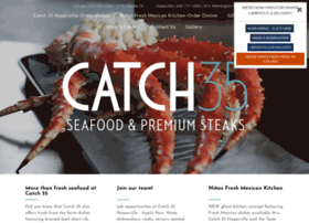 catch35.com