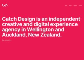 catchdesign.co.nz