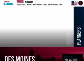 catchdesmoines.com