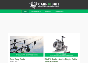 Catcherbaits.co.uk