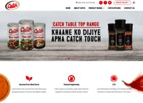 catchfoods.com