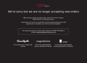 catchincolour.co.uk