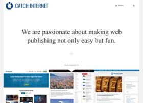 catchinternet.com