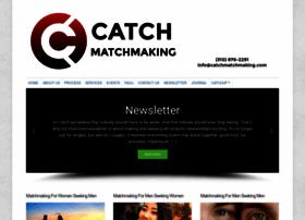 catchmatchmaking.com