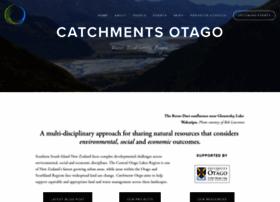 catchmentsotago.org