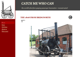 catchmewhocan.org.uk