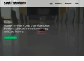catchtechnologies.com