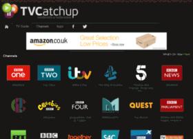 catchuptv.com