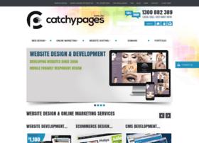 catchypages.com.au