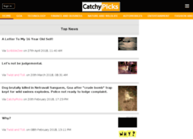 catchypicks.com