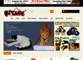 catclaws.com