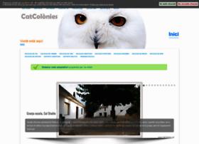 catcolonies.com
