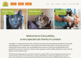 catcuddles.org.uk