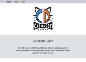 catdaddygames.com