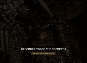 catedraldesantiago.es