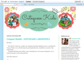catequesekids.blogspot.com.br