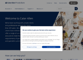 caterallen.co.uk