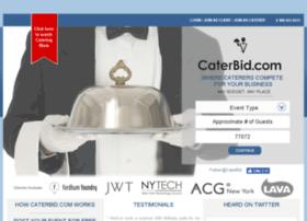 caterbid.com