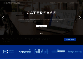 caterease.com