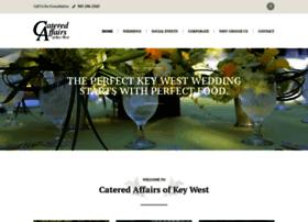 cateredaffairsofkeywest.com